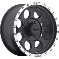 Mickey Thompson Wheels<br> Classic Baja Lock