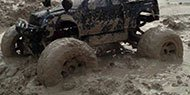 Mud Terrain Tires