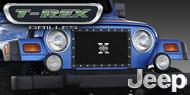 T-Rex <br/> Jeep Billet Grilles