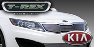 T-Rex <br/> Kia Billet Grilles