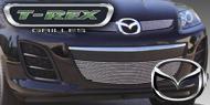 T-Rex <br/> Mazda Billet Grilles
