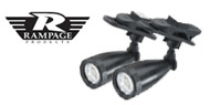 Rampage LED <br>Utility Lights