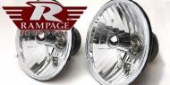 Rampage Jeep Headlight <br>Conversion Kits