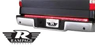 Rampage Tail Gate LED Light Bars