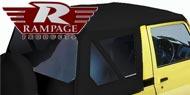 Rampage Factory Replacement Tops <br/>for Suzuki Samurai 1986-1994