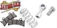 Jaybrake <br />Brake Pads & Rebuild Kits