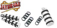 Jaybrake <br /> Mounting Kits, Pegs & Pedals