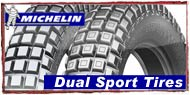 Michelin Dual Sport Tires