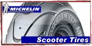 Michelin Scooter Tires