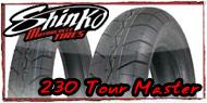 230 Tour Master Tires