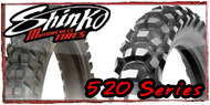 520 Series Tires