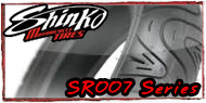 SR007 Series Tires