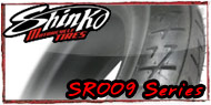 SR009 Series Tires