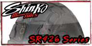 SR426 Series Tires