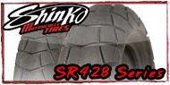 SR428 Series Tires