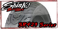 SR429 Series Tires