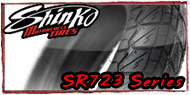 SR723 Series Tires