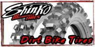 Shinko Dirt Bike Tires