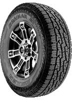 Nexen Roadian A/T Pro Tires