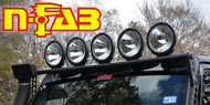 N-Fab <br>Light Mounting Solutions