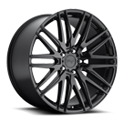 Niche Wheels Anzio M164 <br/> Black Gloss