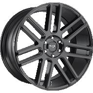 Niche Elan M097 Gloss Black Wheels