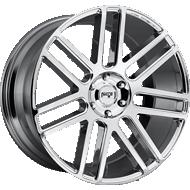 Niche Elan M098 Chrome Wheels
