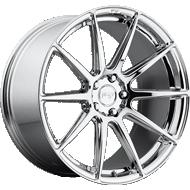 Niche Essen M148 Chrome Wheels