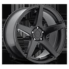 Niche Wheels GT M133<br /> Black Matte