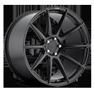 Niche Wheels Essen M147<br /> Matte Black