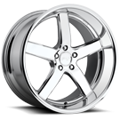 Niche Wheels Pantano M171 <br/> Chrome