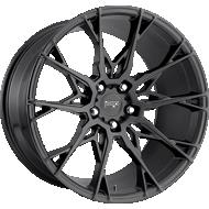 Niche Staccato M183 Black Matte Wheels