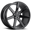 Niche Wheels Verona M168 <br/> Black Gloss