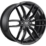 Niche Vosso M209 SUV Gloss Black Wheels