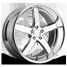 Niche Wheels Pantano M171 <br>Chrome