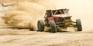 Team Nitto Dominates the Competition at the Glen Helen Grand Prix