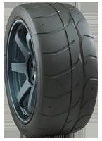 Nitto NT01 Street Tires