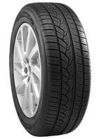 Nitto NT421Q Tires