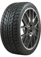 Nitto NT555 Tires