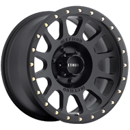 Method Race Wheels<br> NV Black