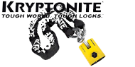 Kryptonite New York Series Locks