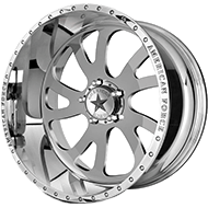 American Force Wheels<br /> OCTANE SS5 Polished