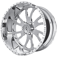 American Force Wheels<br /> OCTANE SS6 Polished