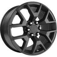 OE Performance <br />150MB Matte Black