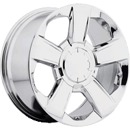 OE Performance <br />152C Chrome Plated