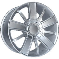 OE Performance <br />153S Bright Silver