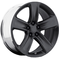 OE Performance <br />154SB Satin Black