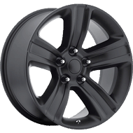 OE Performance <br />155SB Satin Black