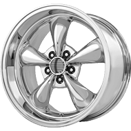 OE Creations PR106 Chrome Wheels