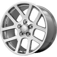 OE Creations PR107 Chrome Wheels